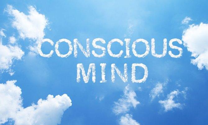 La conscience, autre élément essentiel à l'effet centième singe