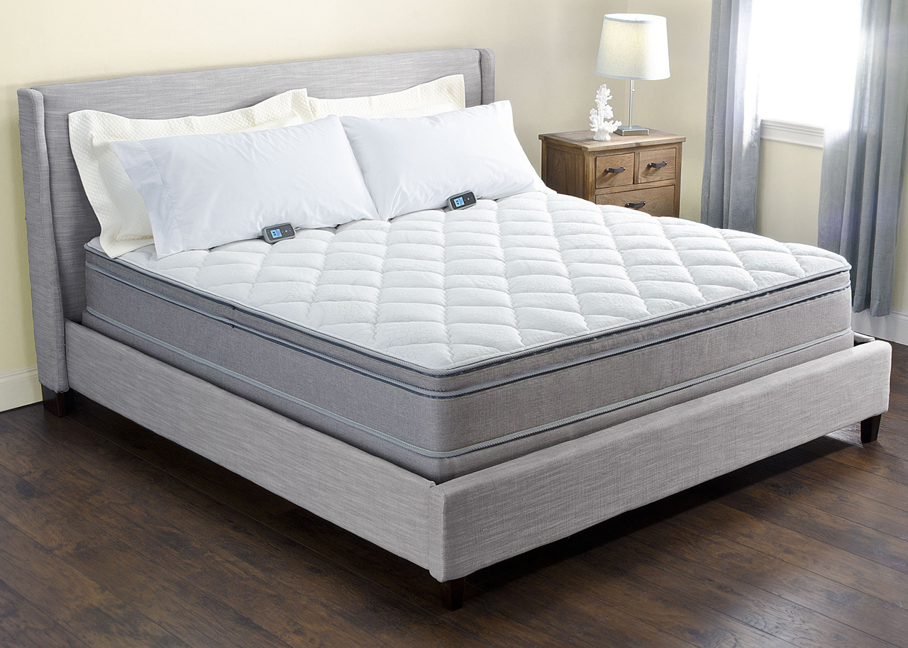 11 Personal Comfort A5 Bed Vs Number Bed P5 Bed