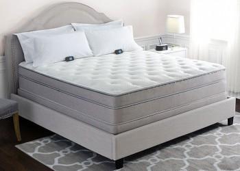 number bed vs sleep number 360 i10 bed