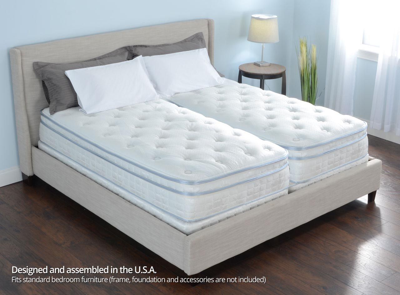 12 Personal Comfort Sle Bed Vs Number Bed Ile