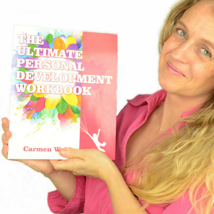 The Ultimate Personal Development Workbook BOOK