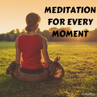 meditation for every moment - online course