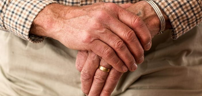 Is the Pension Age About to Rise?