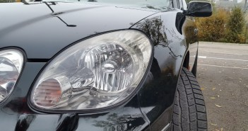 Five Tips for Buying a Used Car
