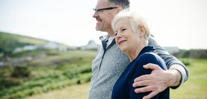 Hitting Retirement and Handling Pension Pots