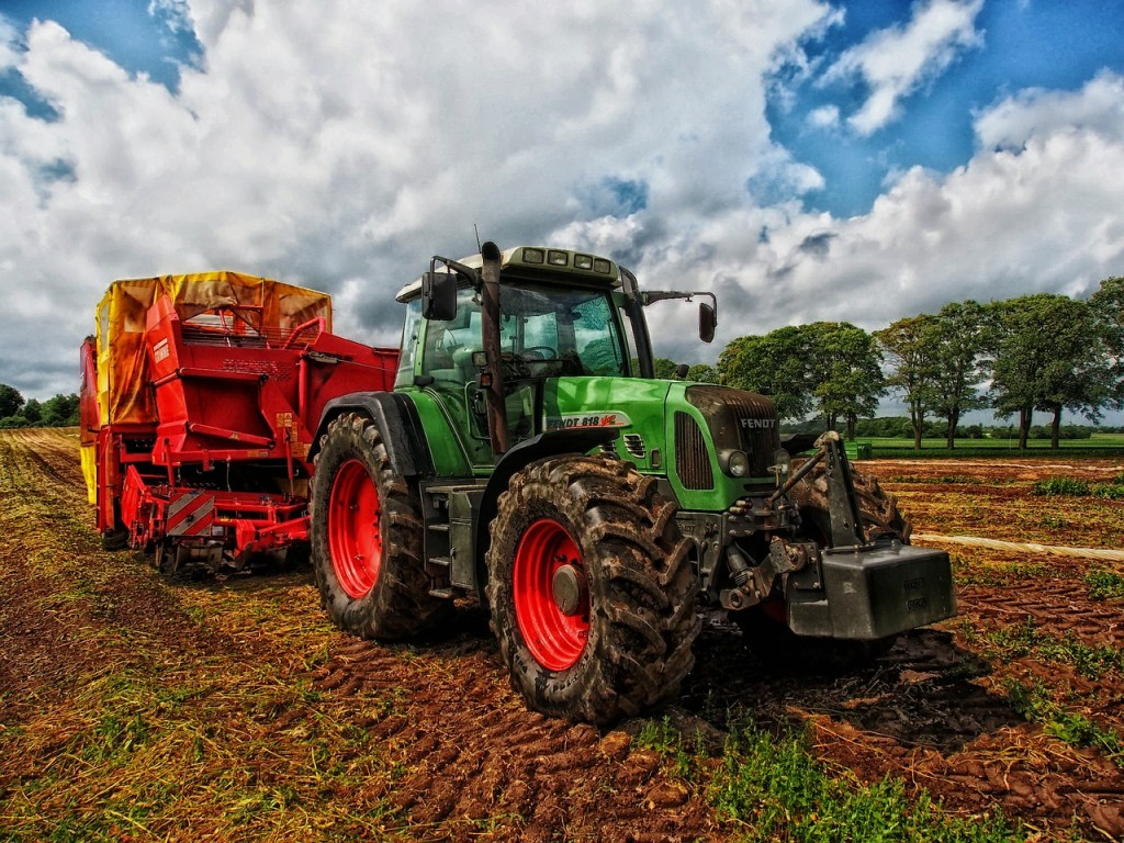 Crop and Livestock Insurance