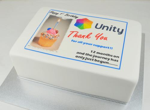 Unity - CC345