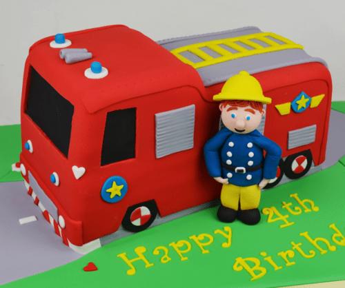 Fireman Sam - KC152