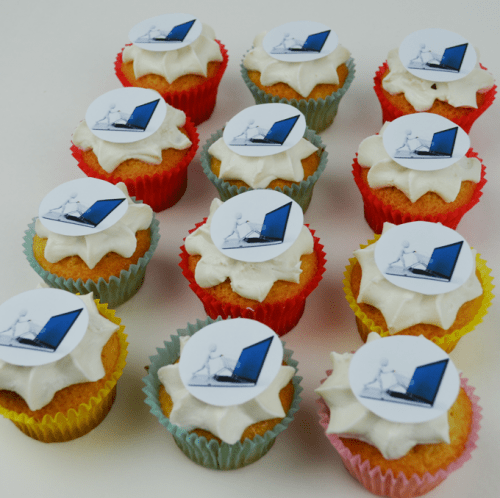 Cupcakes - CC313