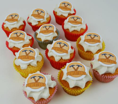 Cupcakes - CC314