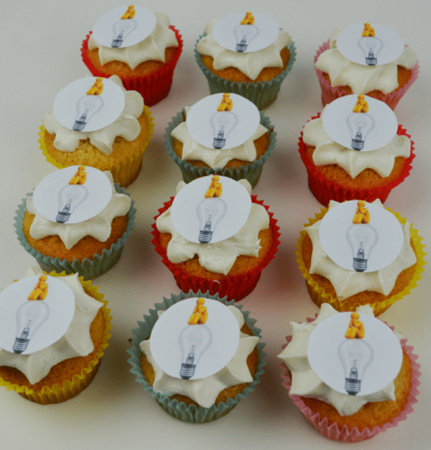 Cupcakes - CC315