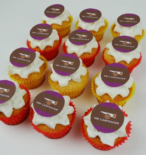 Cupcakes - CC303