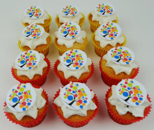 Cupcakes - CC304
