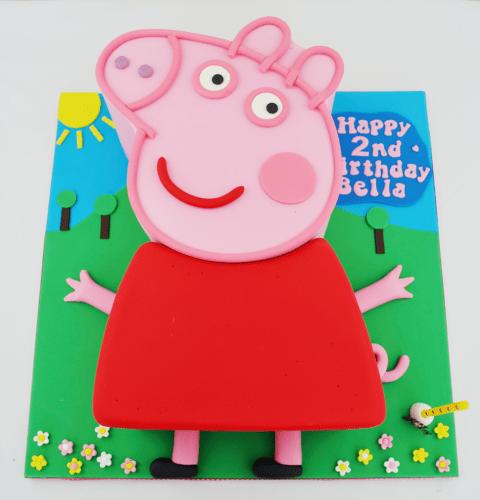 Peppa Pig - KC164
