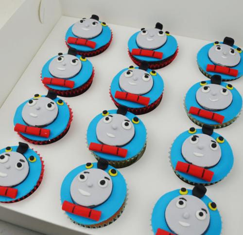 Cupcakes - KC126