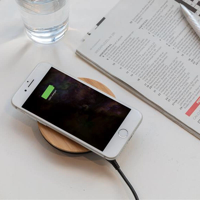 Wireless Chargers for Apple iPhone