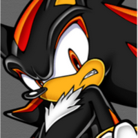 Shadow The Hedgehog The Personality Database Pdb Sonic X