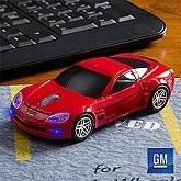 Chevrolet Corvette® Wireless Mouse  - 10358