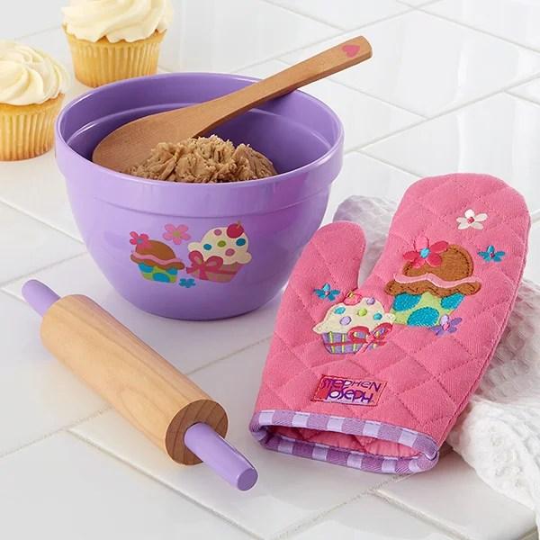 Kid's Baking Set