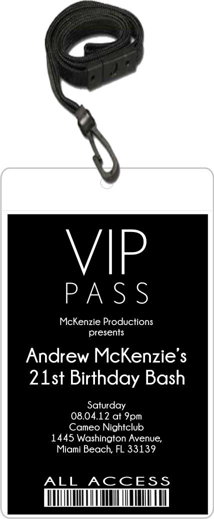 Vip Ticket Template. Vip Pass Invitation Template Christmas. Free