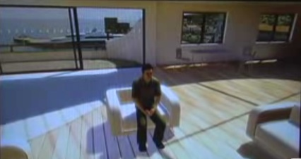 Playstation 3 Home First Use In Videos