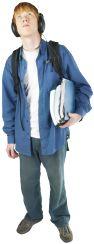Gary Hazlitt Levels 13-18