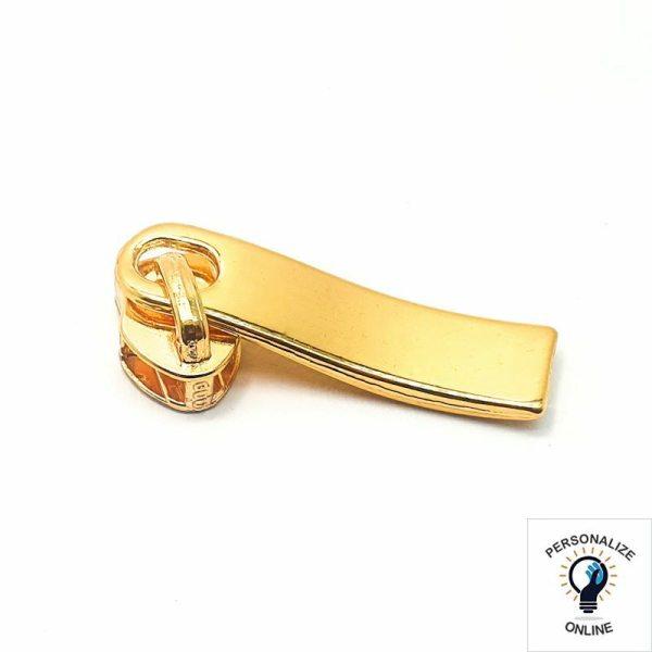 cursor dourado puxador onda Nº 05