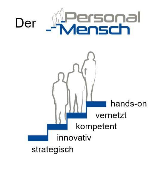 PersonalMensch - wir