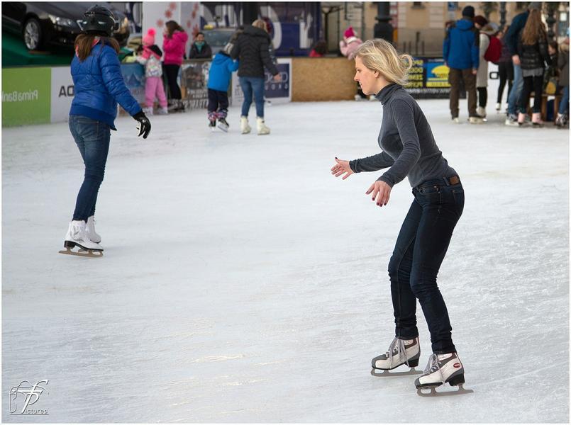 Eislaufen Versicherung