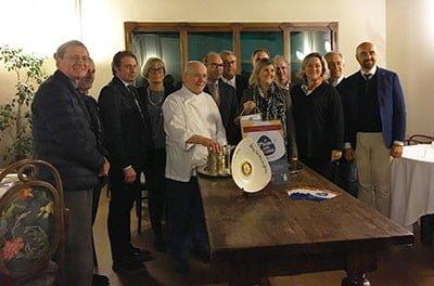 """Rotary Club Orta San Giulio presenta """"Il piatto della Bontà"""""""
