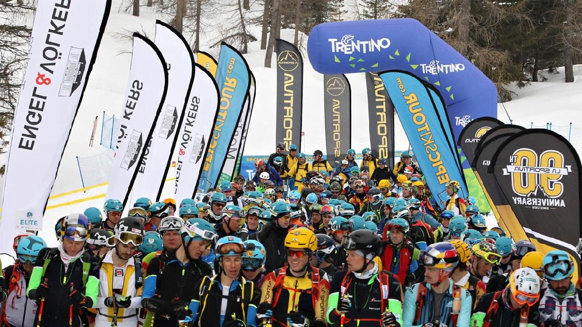 """2^ tappa dell'""""Epic Ski Tour"""": 18.000 buoni motivi per partecipare"""