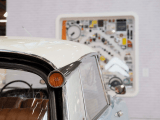 Rétromobile: Citroën unveils 'Made with Icons', its unique work of art to illustrate the centenary!