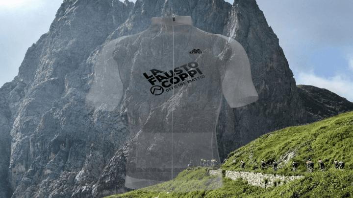 Fausto Coppi Officine Mattio e GSG Cycling Wear insieme per la maglia 2019