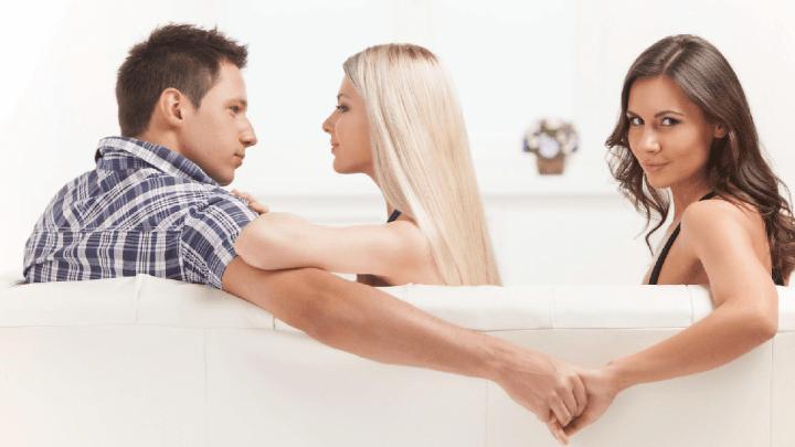 Tradimento: quando si è davvero infedeli?