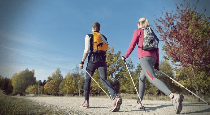 Abano Terme: la meta ideale per Nordic Walking e Terme