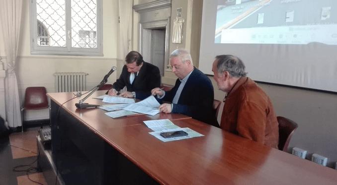 A Milano la firma dell'accordo tra il Commissario alle bonifiche e l'Associazione Medici sentinella per l'Ambiente