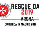 Il 19 maggio conosciamo meglio la  S.O.G.IT. al Rescue Day 2019 Arona