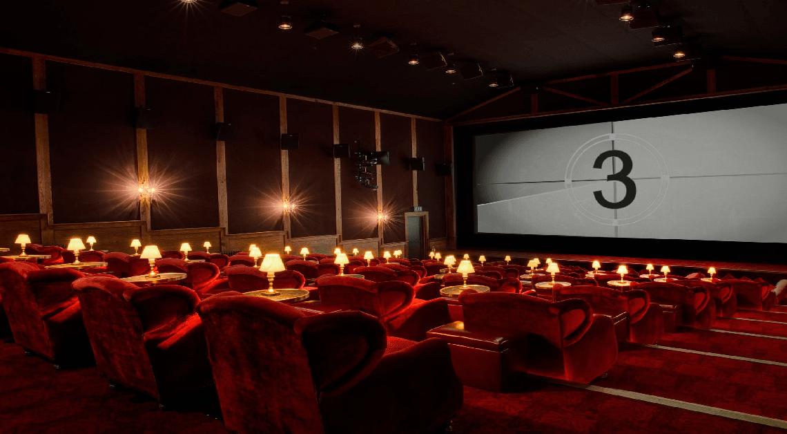 CineMamme Pavia: il cinema è diventato a misura di mamme