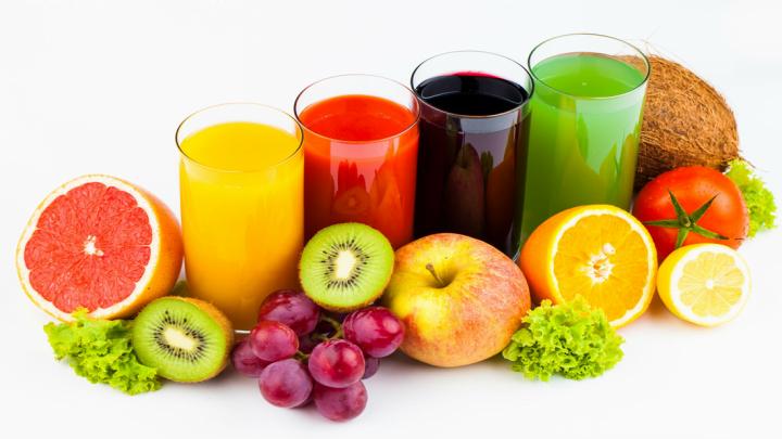 Bere succhi di frutta accorcia la vita