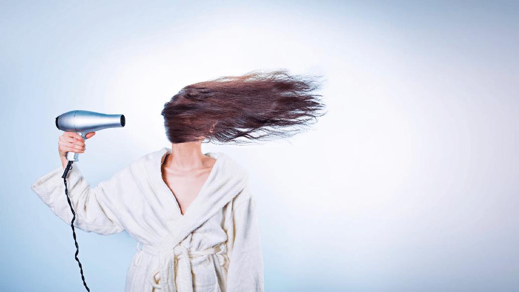Hair mist: il profumo per capelli