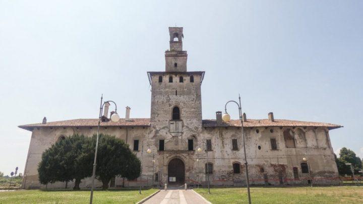 La grande storia del Castello di Cusago
