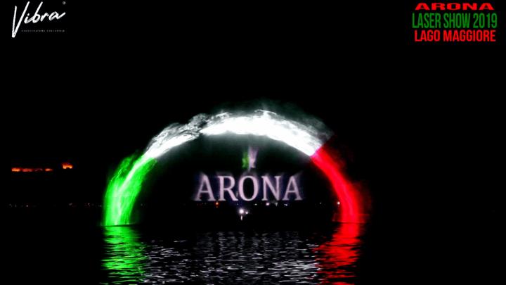 Confermata la Bandiera Blu per Arona sul Lago Maggiore