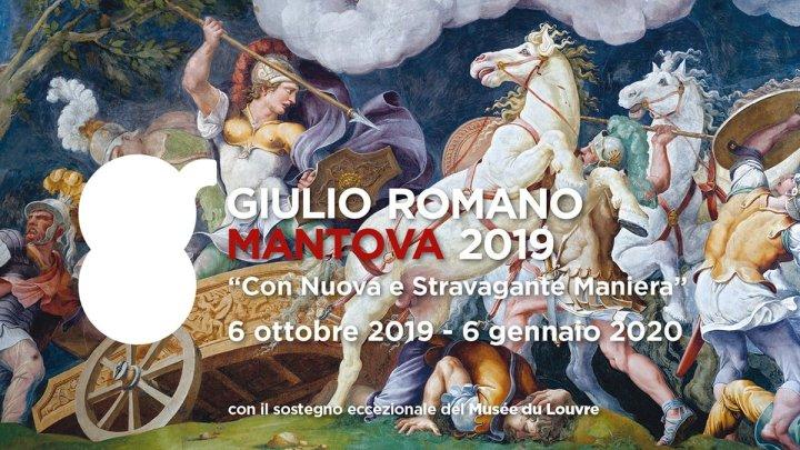 Una mostra su Giulio Romano a Mantova