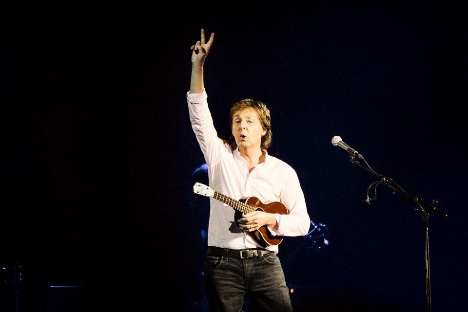 Paul McCartney: la vita è meravigliosa