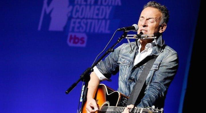 Come da tradizione a Como arriva Bruce Springsteen
