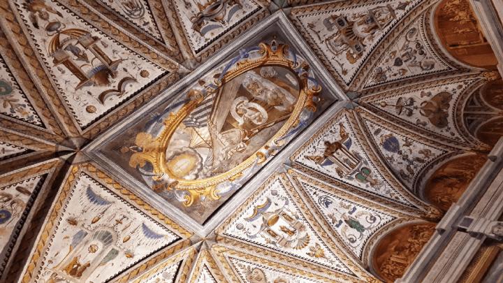 117 visite guidate al Museo della Certosa di Pavia nei mesi di agosto settembre e ottobre 2019