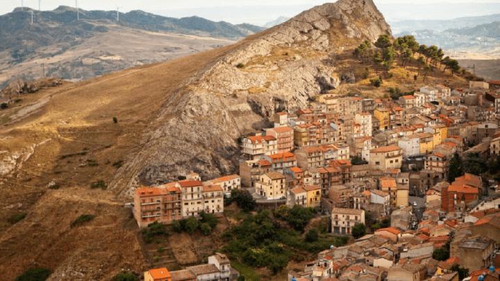 C'è una new entry tra i Borghi più belli d'Italia: é Troina