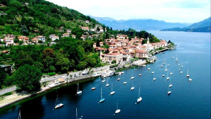 Belgirate il borgo più bello del Mondo