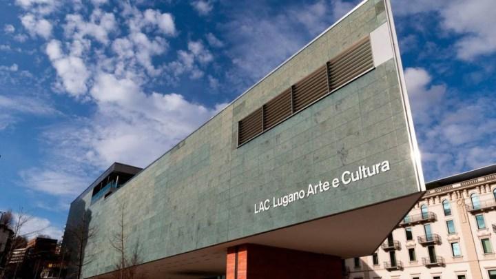 9^ edizione di PiazzaParola – LAC  Lugano Arte e Cultura 23-27 ottobre 2019