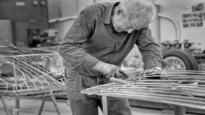 Modenart celebra gli scultori del movimento